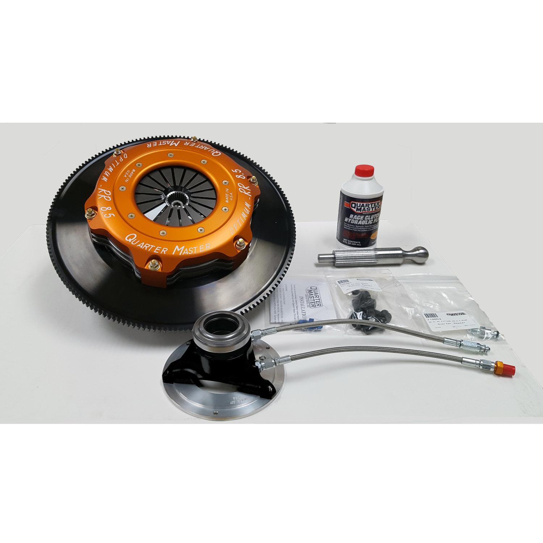Optimum-RR GM LS Race Clutch Kit - 8 5