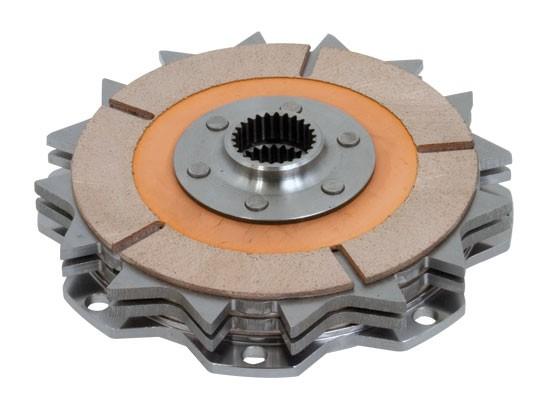 Quarter Master 505177SC V-Drive Flywheel 5.5